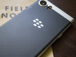 Enter to win a BlackBerry KEYone from CrackBerry and KTS Global