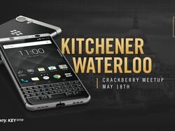 REMINDER: CrackBerry KEYone Meetups coming to Ottawa, Montreal & Waterloo!