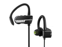 These Bluetooth headphones are only $8, so grab a set now!