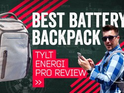 TYLT Energi Pro review: MrMobile's favorite battery backpack