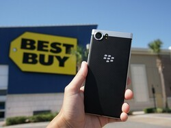 CDMA unlocked BlackBerry KEYone for Verizon now available from Best Buy!