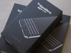 Unlocked BlackBerry KEYone now available from Walmart Canada