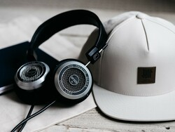 Enter now to win 1 of 2 pairs of hand-crafted Grados Labs headphones!