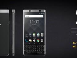 BlackBerry KEYone pre-orders off to a great start in Japan!