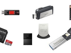 Score a SanDisk 256GB microSD for just $117 and more today only!