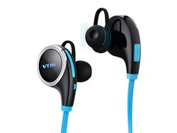 Skip your Starbucks run and try Vtin's Bluetooth headphones for just $7
