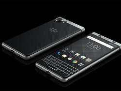 BlackBerry is back and the KEYone is ready for business