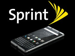 Sprint releases ABP662 update for the BlackBerry KEYone