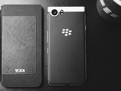 Last day to enter to win a TUMI Flip Case from BlackBerry Mobile!
