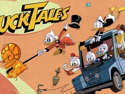 Grab the first episode of the rebooted DuckTales from Google Play for free!