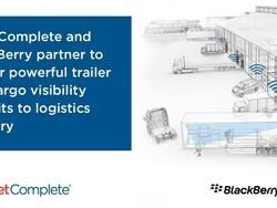 Fleet Complete to incorporate BlackBerry Radar into its fleet tracking