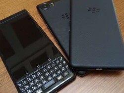 Black Edition vs. Space Black vs. Limited Edition Black BlackBerry KEYone