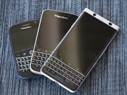 CrackBerry Poll: What type of BlackBerry are you using?
