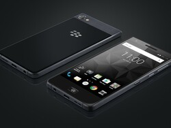 BlackBerry Motion now available to pre-order from Amazon in the U.S.