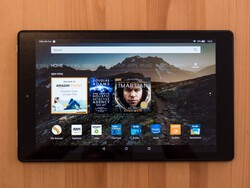 The Amazon Fire HD 10 tablet is too good to be true at just $99