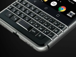Win a BlackBerry KEYone and accessory bundle from CrackBerry