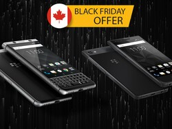 Save up to $100 on KEYone and Motion with these Black Friday specials!