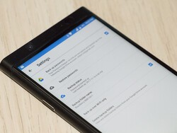 BlackBerry Password Keeper beta adds support for Google Drive backup