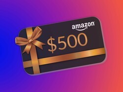 Here's your chance to win a $500 Amazon Gift Card courtesy of Thrifter