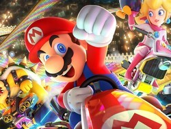 Nintendo announces 'Mario Kart Tour' is under development for smartphones