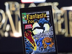 ComiXology has Black Panther comics on sale for up to 67% off!