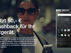 BlackBerry Trade-In program in Germany extended to April 30