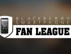 Join the BlackBerry Fan League today!