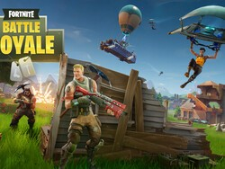 Fortnite Battle Royale is coming to Android and iOS!