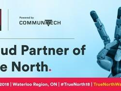 BlackBerry Mobile sponsoring #TrueNorth18 conference and festival