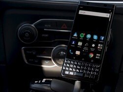 Best car chargers for the BlackBerry KEYone