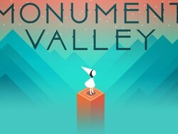 Grab the original Monument Valley for free right now