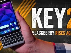 BlackBerry KEY2 Review by MrMobile: The legend continues