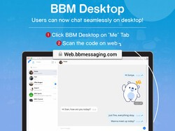 CrackBerry Poll: Are you using BBM Desktop?