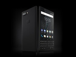 BlackBerry KEY2 now available for $200 off at Rogers, Bell, and TELUS!