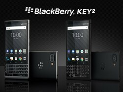 You can now pre-order the BlackBerry KEY2 from Amazon in the US