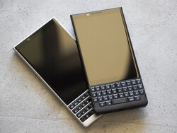 Save $150 on the BlackBerry KEY2 from GoTalk