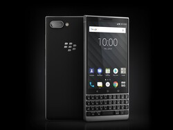 BlackBerry KEY2 now officially available in the UK!
