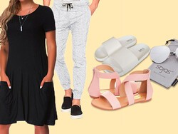Best Prime Day 2019 Fashion & Apparel Deals: Clothing, Shoes & Jewelry