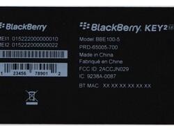 BlackBerry KEY2 'Lite' will officially arrive as the BlackBerry KEY2 LE