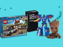 Best Prime Day Kid & Toy Deals in 2019: Electronics, Games, Lego, Nerf