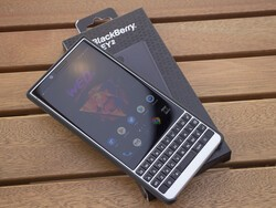 Quick Review: BlackBerry KEY2 Soft Shell Case