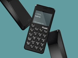 Punkt to unveil MP02 that uses BlackBerry's security technology on Sept. 17