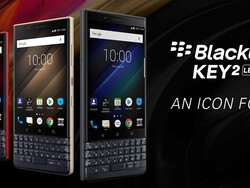 CrackBerry Poll: Which BlackBerry KEY2 LE color is your favorite?