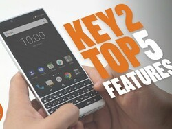 BlackBerry KEY2 - Top 5 Features You Need To Know About