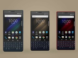 BlackBerry KEY2 LE hands-on video roundup!