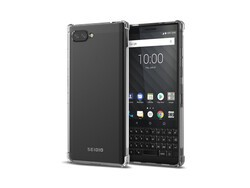 Seidio introduces new cases and holsters for the BlackBerry KEY2