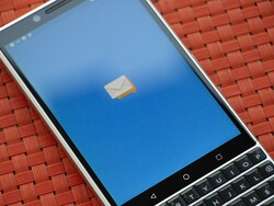 BlackBerry Hub Suite beta apps updated with bug fixes across the board