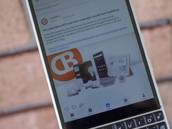 BBM beta brings improved video sharing, new feed design, and text styling!