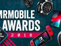 What is MrMobile's Phone of the Year? The results are in - find out here!