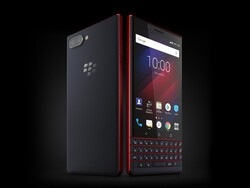 Atomic BlackBerry KEY2 LE back in stock at Best Buy